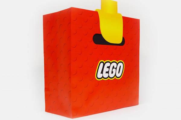 LEGO(レゴ)バック