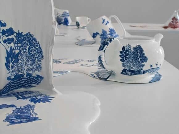 Lei Xueのアート作品