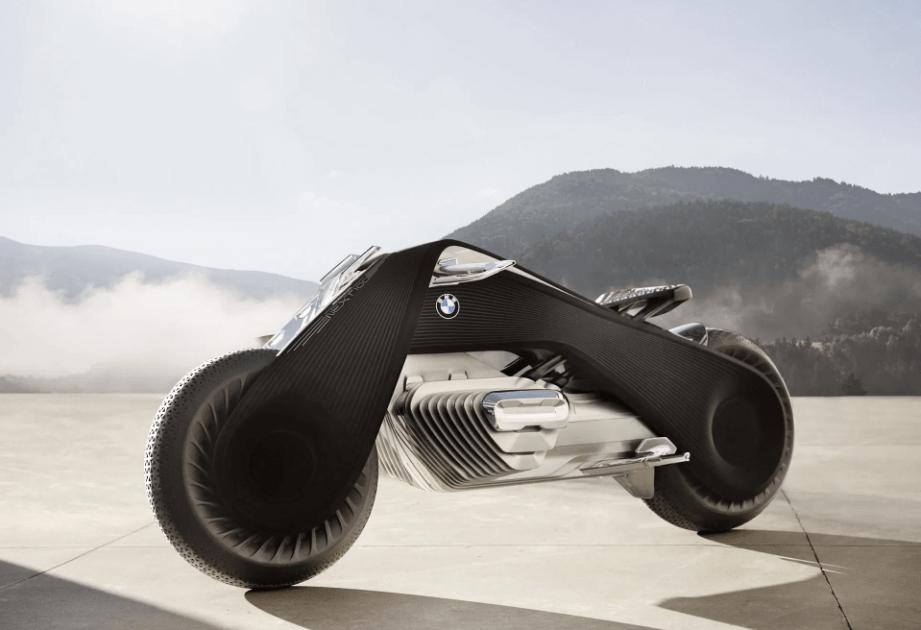 近未来を予感させるスタイリッシュなバイクのデザインまとめ