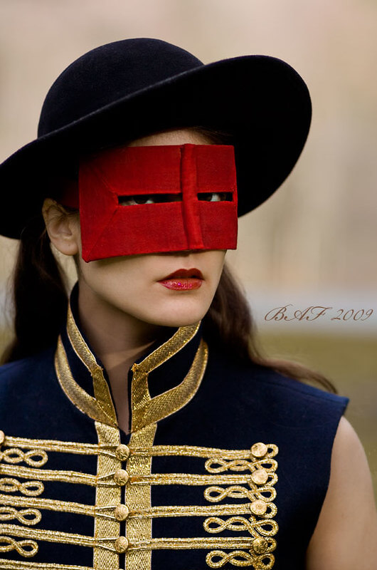 映画「落下の王国(THE FALL)」の石岡瑛子さん制作の衣装
