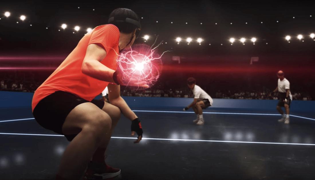 新しいe-Sportsの形!AR(仮想現実)拡張スポーツ「HADO」が熱い!